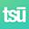 Logotipo Tsu