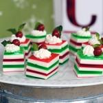 36 Bocaditos dulces de Navidad