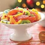 Fruta de temporada, ¿cuál toca ahora?