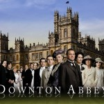 Cena en Downton Abbey