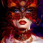 25 Máscaras para Carnaval