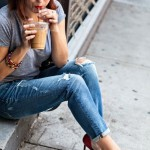 La princesa de los zapatos rojos