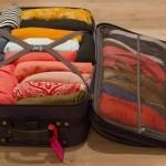 5 Trucos para el equipaje perfecto