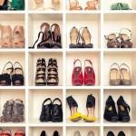 Cada zapato por su nombre