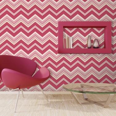 Empapelar el gotel de tu pared no es una misi n imposible - Papel pintado gotele ...