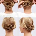 9 peinados que puedes hacerte tú misma esta Nochevieja