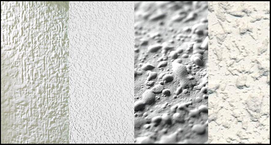 Empapelar el gotel de tu pared no es una misi n imposible - Papel pintado en gotele ...