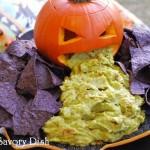 14 Recetas de miedo para Halloween